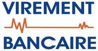 Règlement par virement bancaire