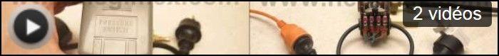 Vidéos relatives au cablage et au réglage d'un interrupteur manométrique