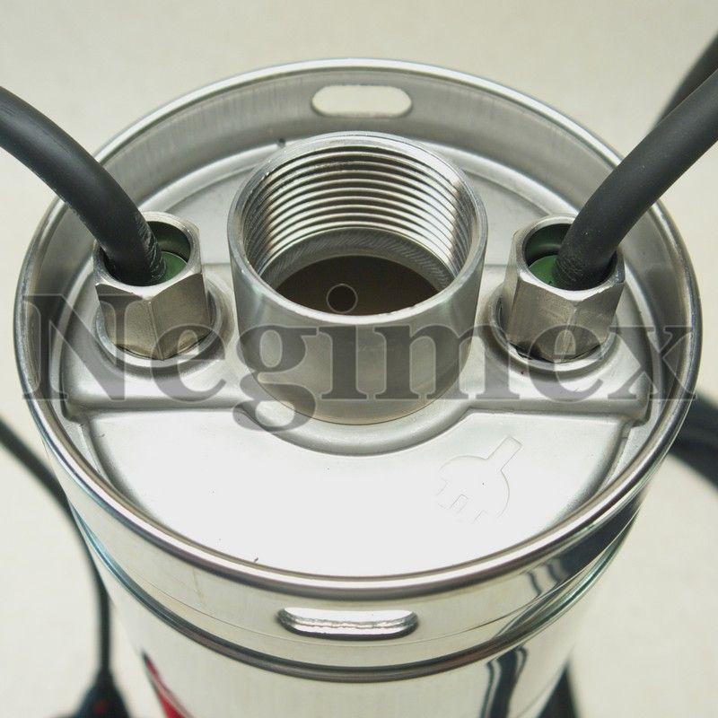 Pompe à eau immergée avec flotteur U01 - haut de pompe